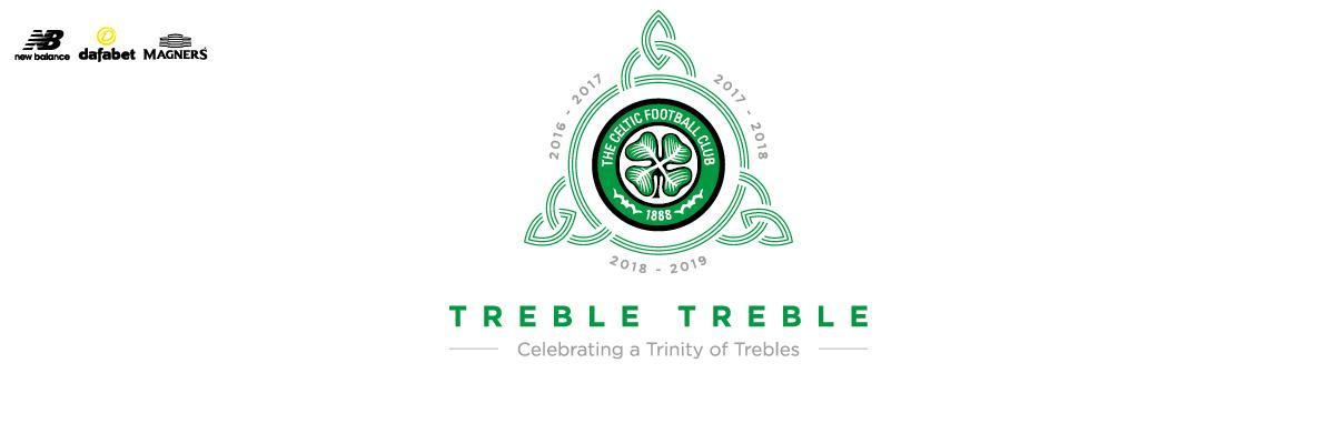 Three magic ways to revel in your treble treble