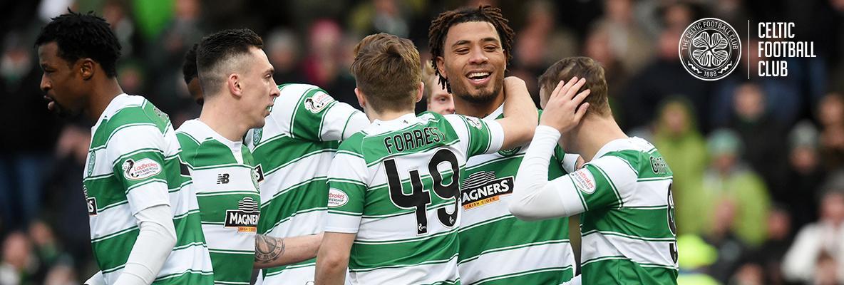 Quarter-finals await Celts after East Kilbride victory