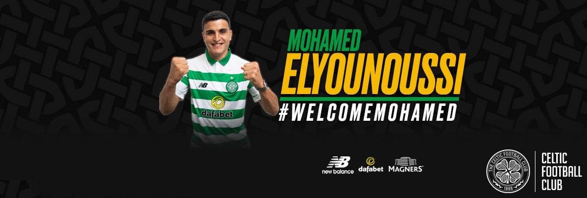 Elyounoussi signs on season-long loan