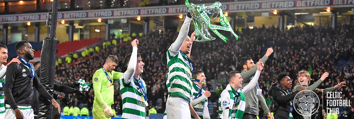 5 quick-fire talking points from Celtic's League Cup final triumph