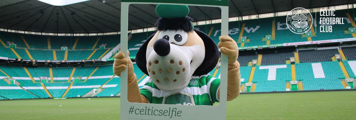 Hop into the Easter school holidays with Celtic Park Tours