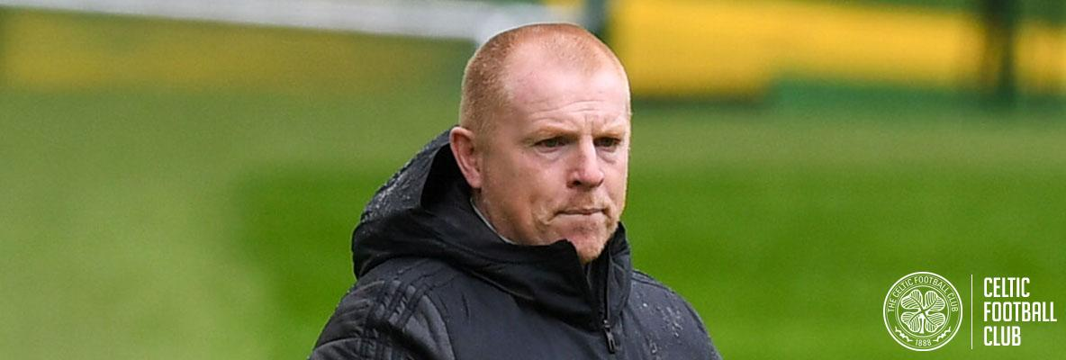 Manager: Aberdeen match postponement is a wake-up call for us all