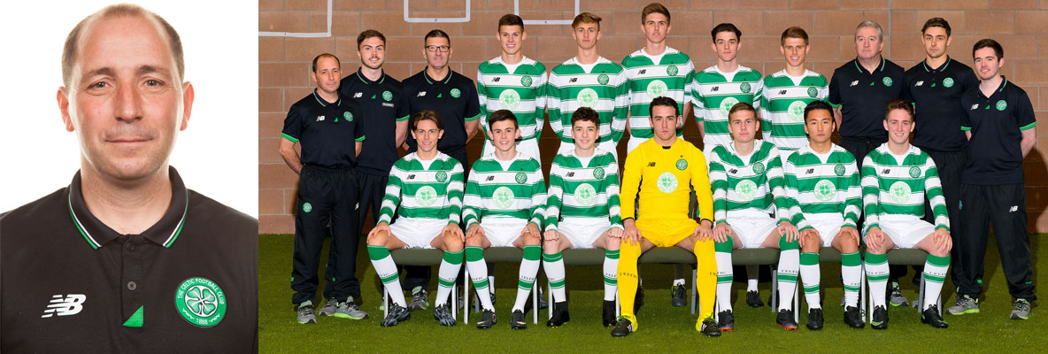 Michael O'Halloran's praise for young Celts' unity