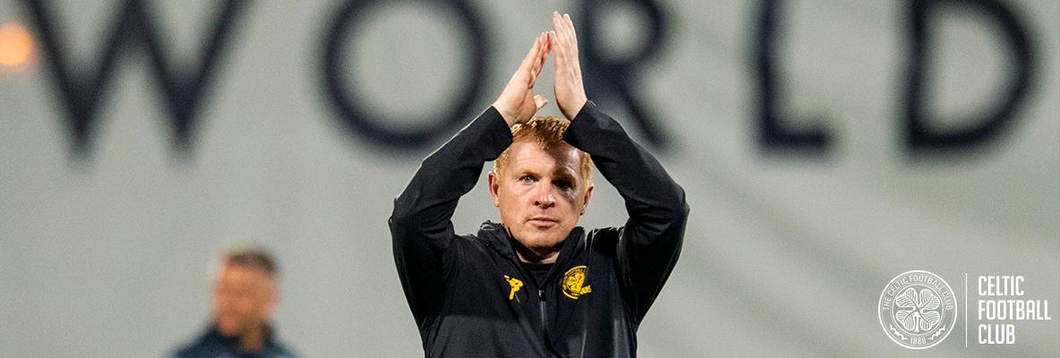 Manager: We won't take Cluj return leg lightly