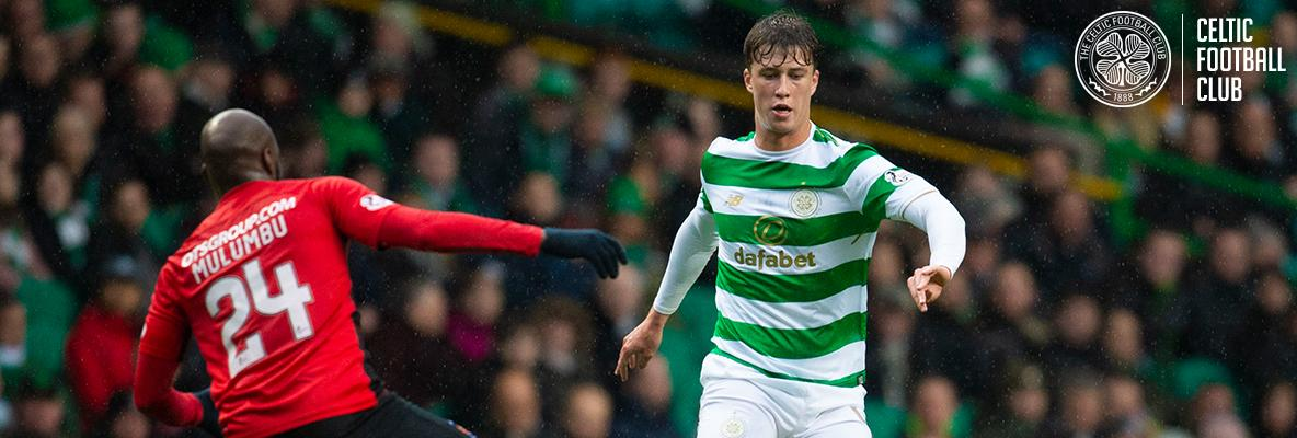 Jack Hendry goes on loan Down Under to Melbourne City