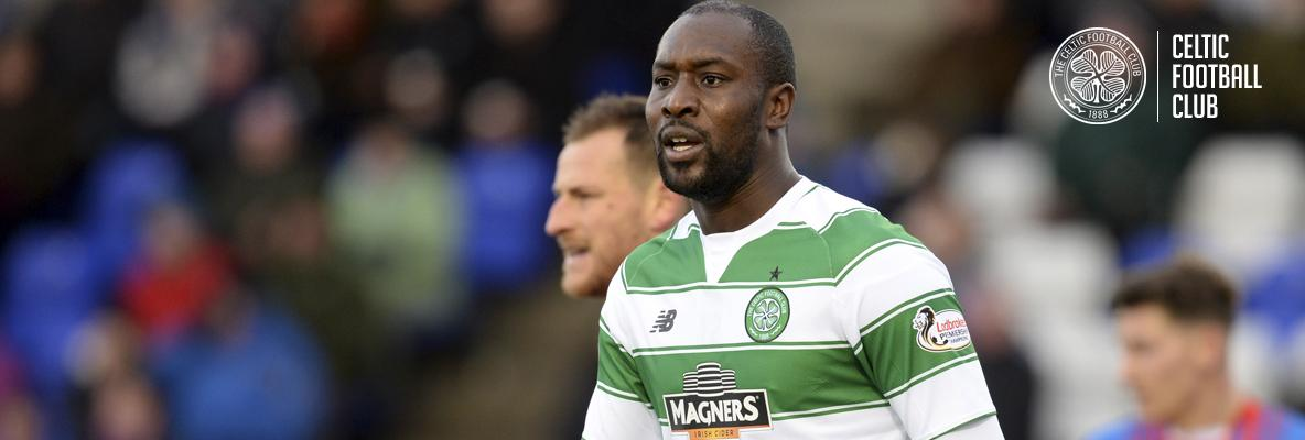 Carlton Cole leaves Celtic