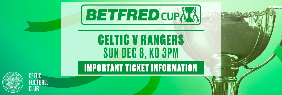 League Cup final tickets: deadline 5pm today