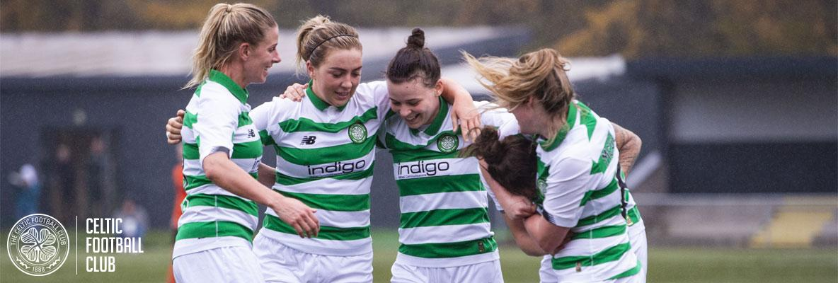 Celtic Women end 2019 season with fifth win on the bounce