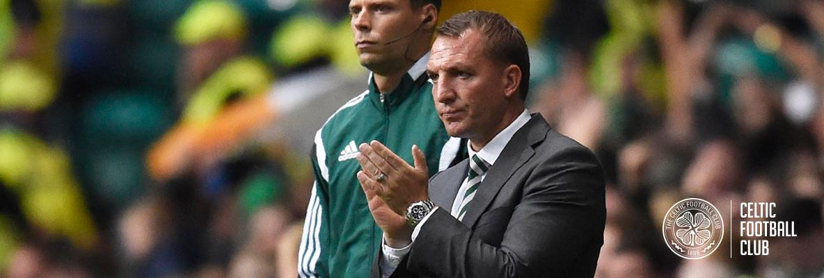 Manager hails stylish Celts after resounding European win