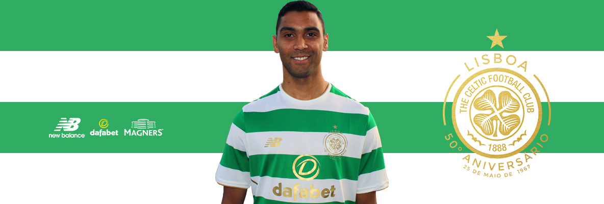Celtic delighted as Marvin Compper joins the Scottish champions