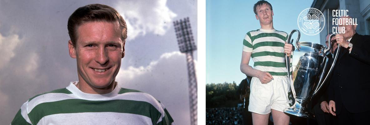 Celtic honour club legend Billy McNeill