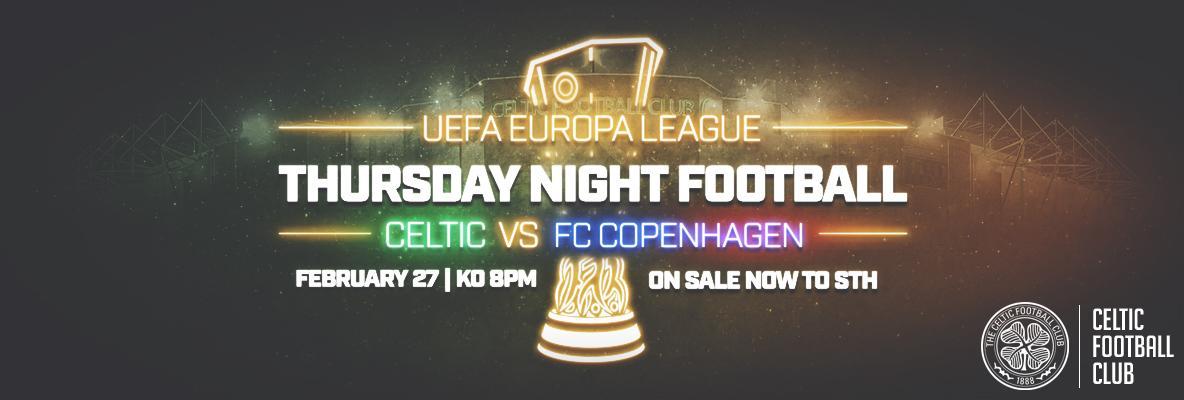 Get set for FC Copenhagen knockout action – deadline approaching