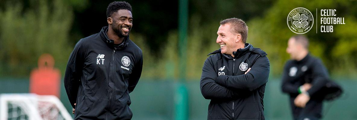 Celtic Welcomes Kolo Toure Back to Paradise