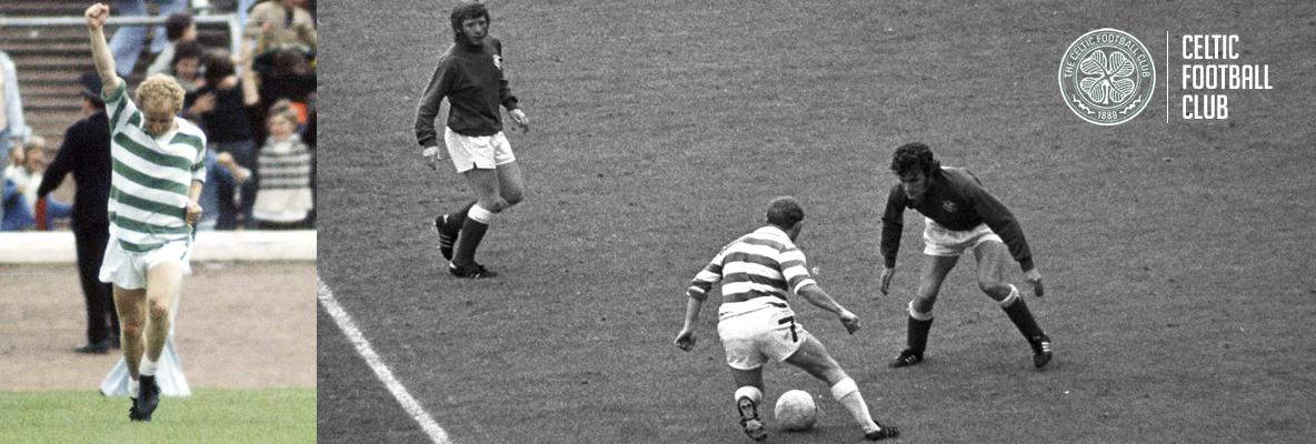 Jinky - the Greatest Ever Celt
