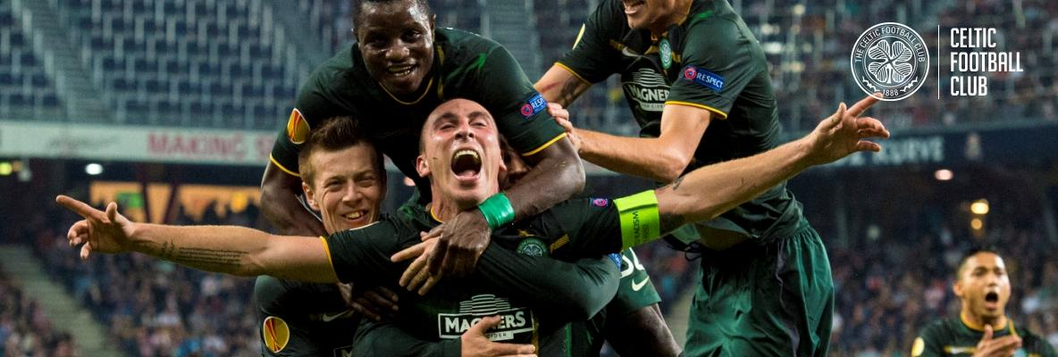 Focus turns to UEFA Europa League