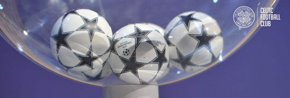 Celtic face FK Sarajevo in UEFA Champions League