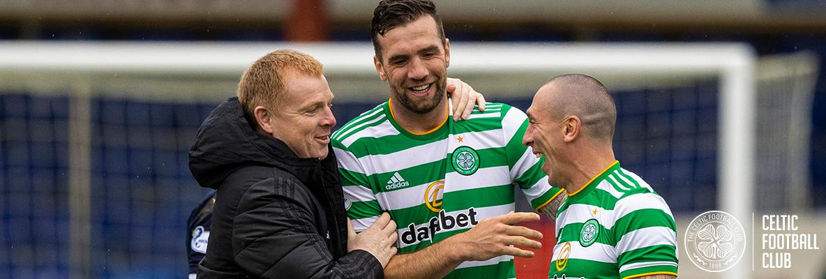 Neil Lennon: Three points are our priority in Paisley