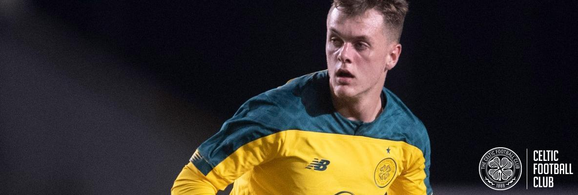 Celts sink Clyde with impressive City of Glasgow Cup display