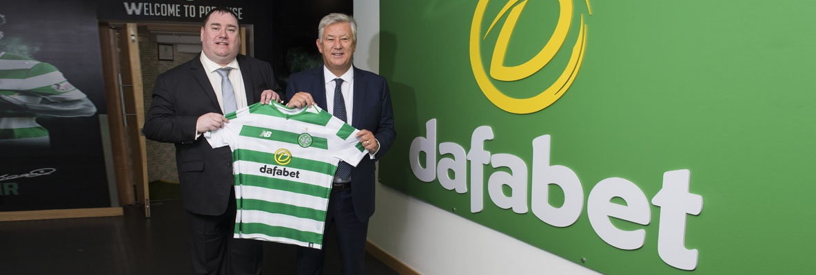 Dafabet and Celtic deliver another Magnificent 7!
