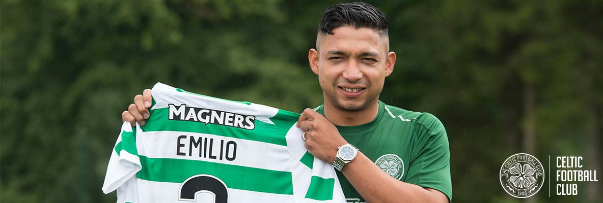 Izaguirre: I'll do anything to help the Hoops