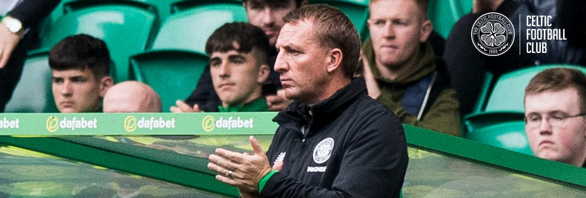 New Bhoys impress manager in Lyon friendly