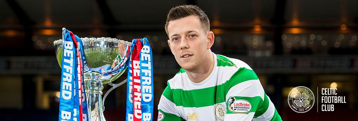 McGregor: Celts will be ready for Hampden test