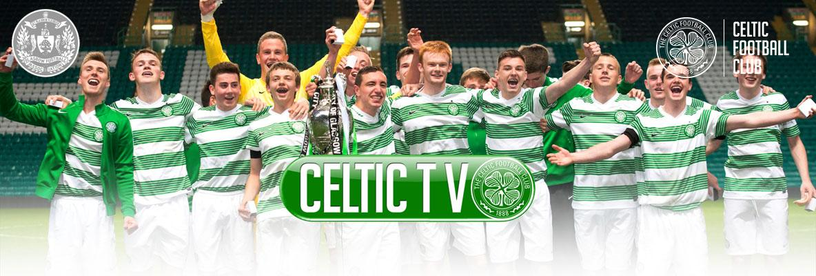 Glasgow Cup final live from Hampden tonight on Celtic TV