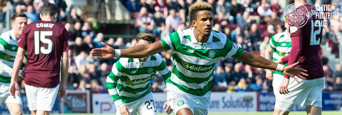 Five-star Celts seal six-in-a-row in style
