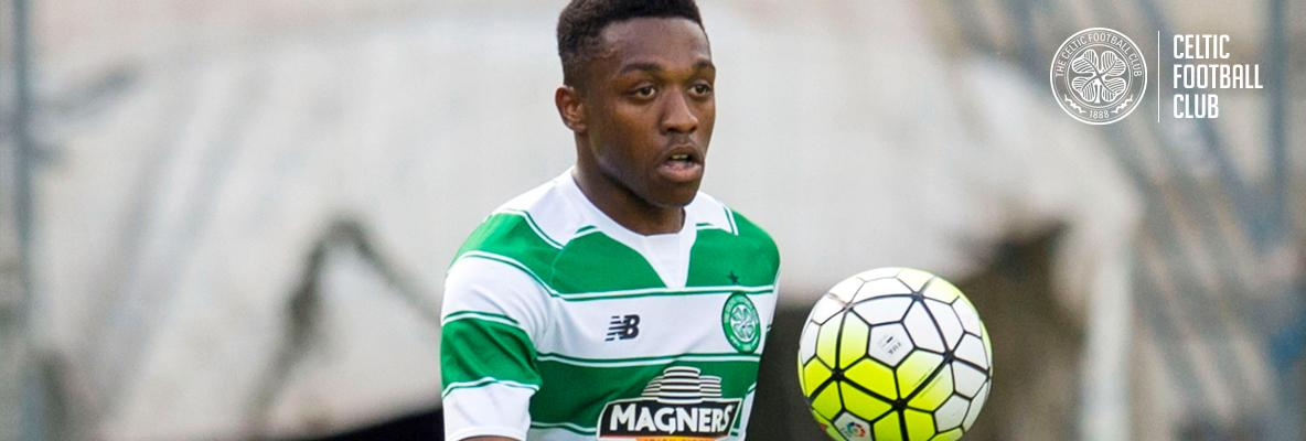Darnell Fisher joins St Johnstone on loan