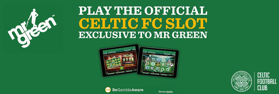 10 Pairs of Celtic v Kilmarnock tickets to Win!