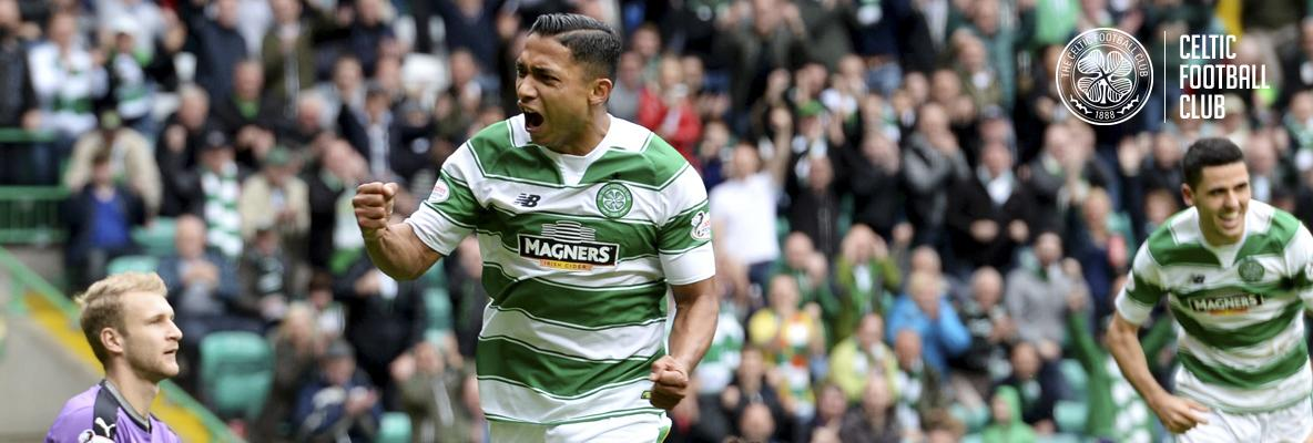 Celts demolish Dundee with scintillating 6-0 win