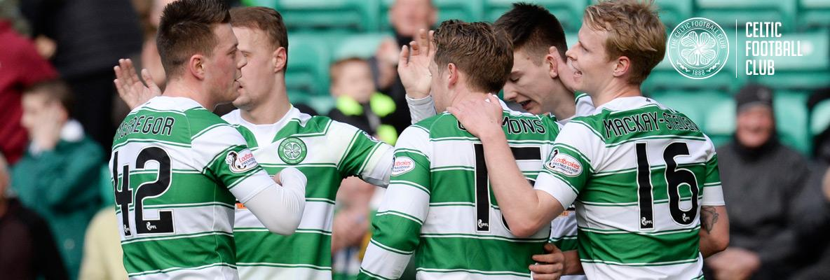 Dominant Celts book semi-final spot
