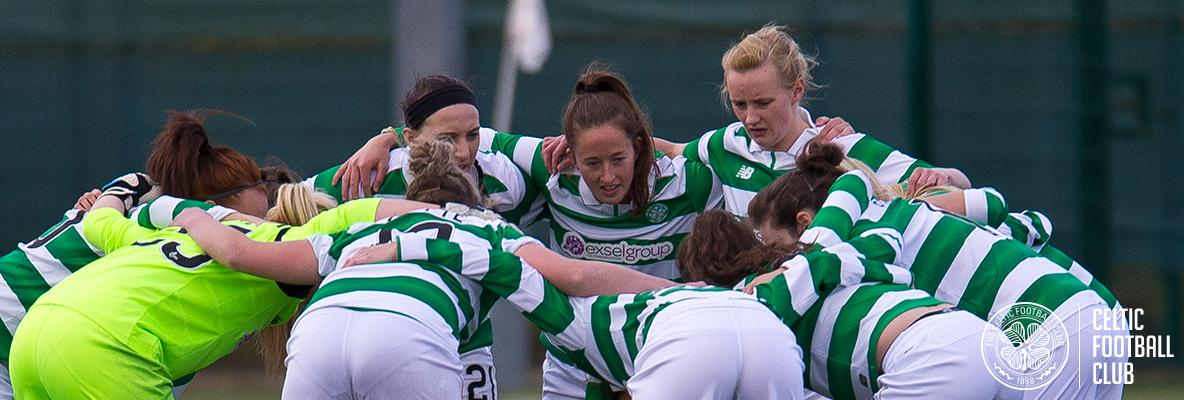 Celtic Women set for Hearts in League Cup