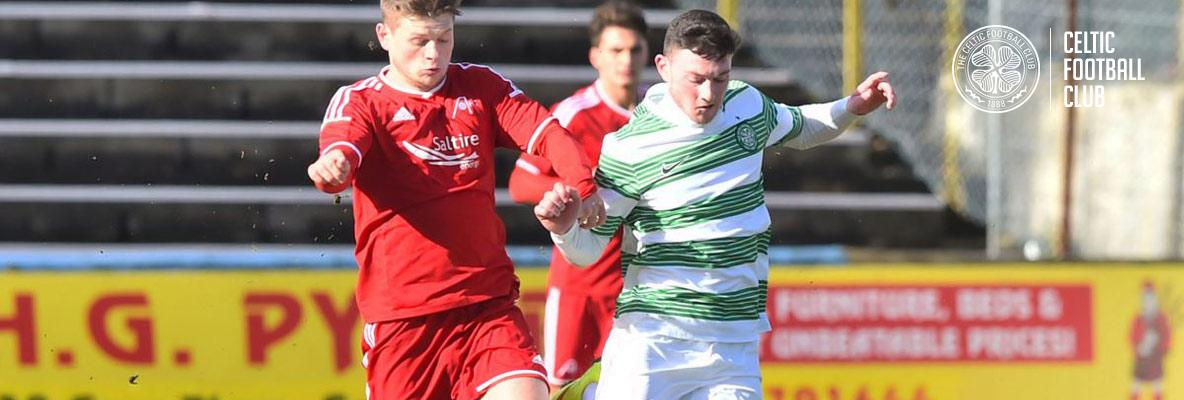 Young Hoops return to winning ways with victory over Staggies