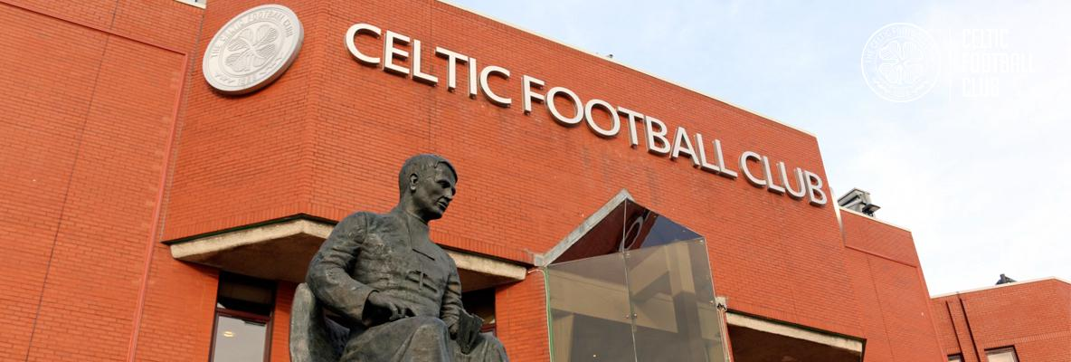 Celtic founded 132 years ago today