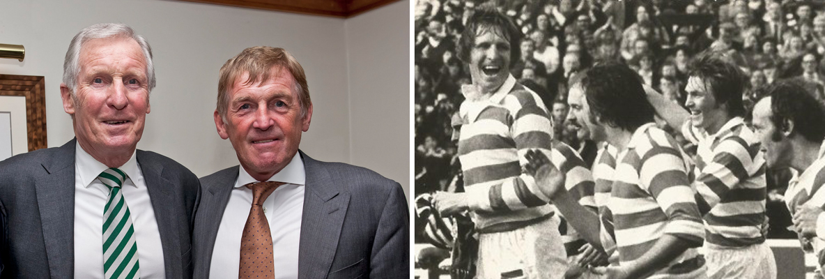 Kenny Dalglish: Spending time with Billy was a wonderful education
