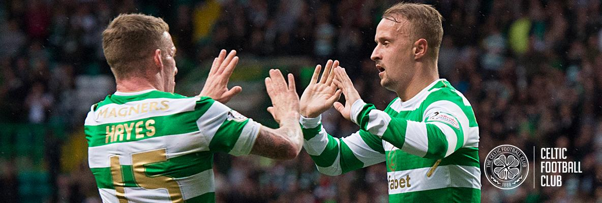Celts face Dundee in League Cup quarter-final