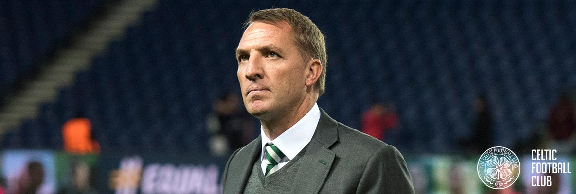Manager: We'll be determined to return to winning ways on Sunday