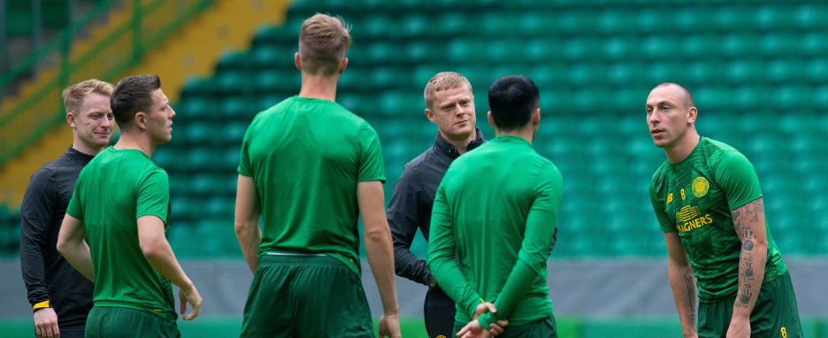 Damien Duff: My time at Celtic was the best of my sporting life