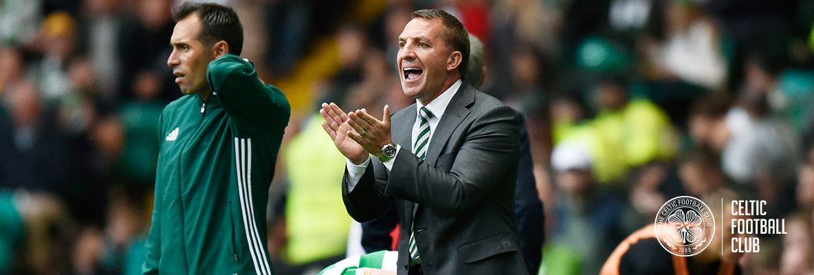 Manager pleased with players' efforts after Euro draw