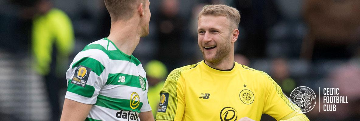 Scott Bain: Semi-final win will put spring in our step