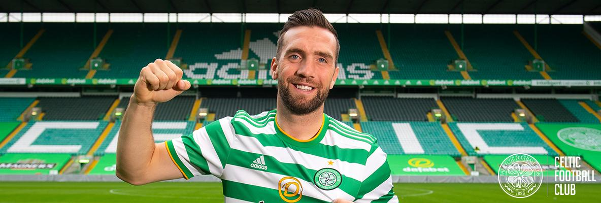 Shane Duffy: I'm delighted with move but now I must prove myself