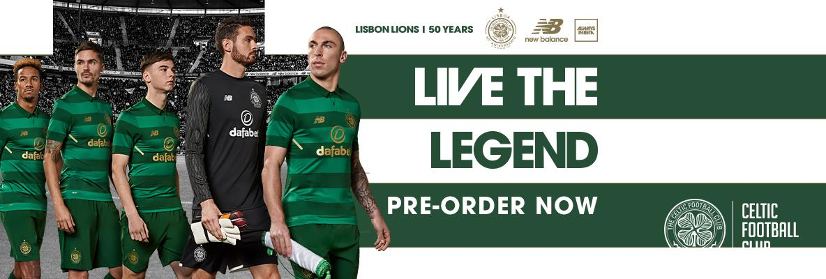 The Invincibles' new 2017/18 away kit - pre-order today
