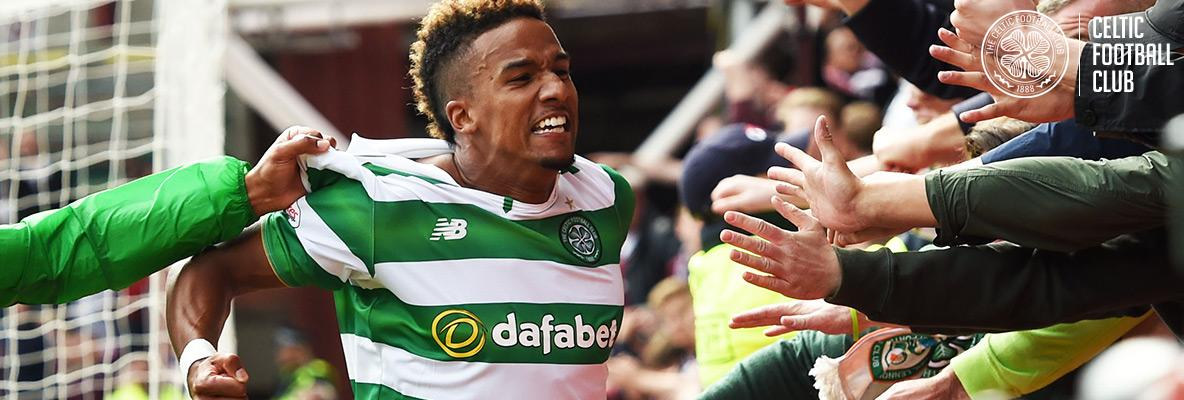 Dream debut for Sinclair as Celts break Hearts