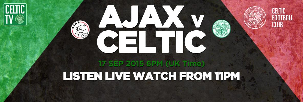 is celtic match on tv tonight