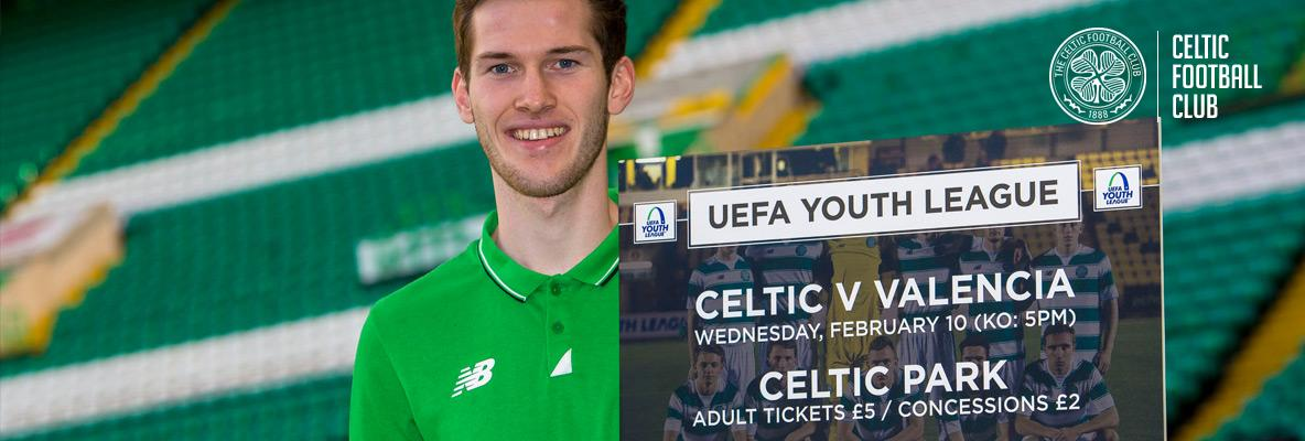 Jamie McCart: Fans can give us the edge against Valencia