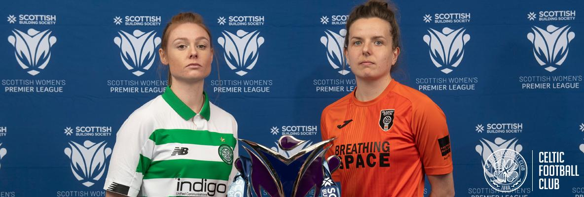 Watch Celtic v Glasgow City this Friday on Celtic TV