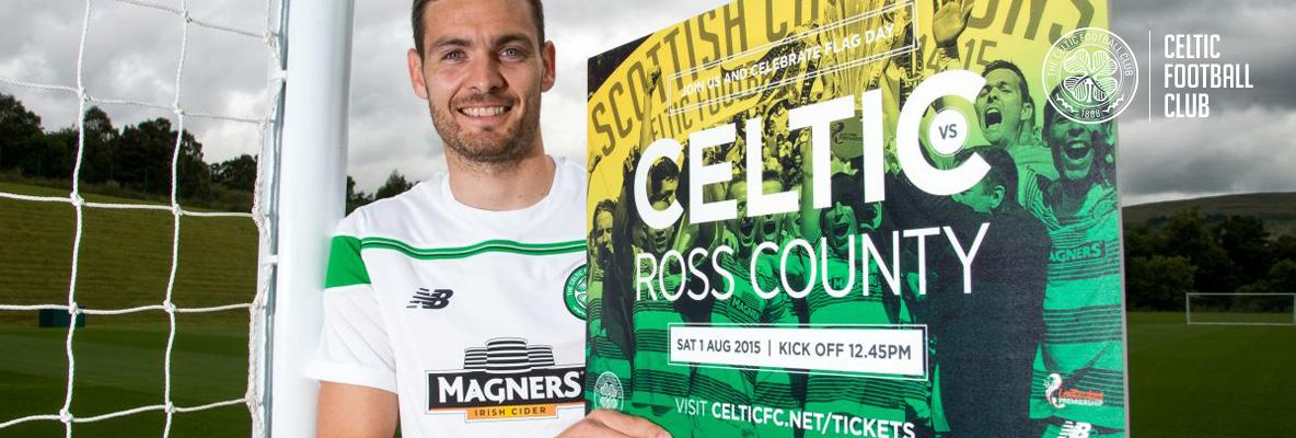 Craig Gordon: Celts want to start in style