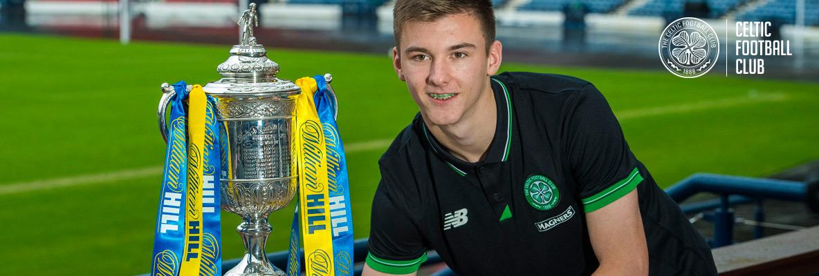 Tierney eager to be involved in cup campaign