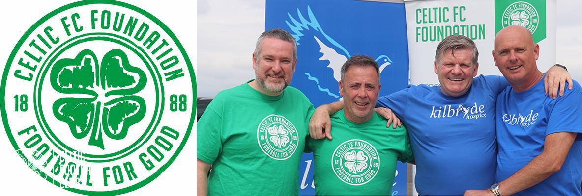 Quartet set to take on the West Highland Celtic Way